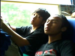 Bus Sahabat