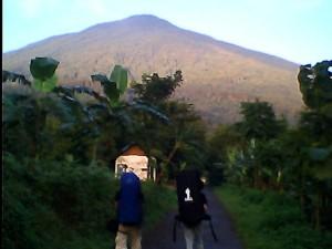 Gunung Ciremai 3.078 mdpl