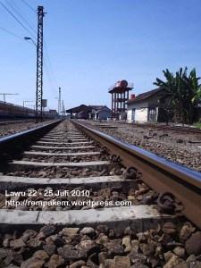 06. Stasiun Solo Jebres