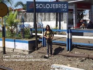 07. Stasiun Solo Jebres