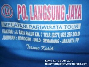 09. PO Langsung Jaya