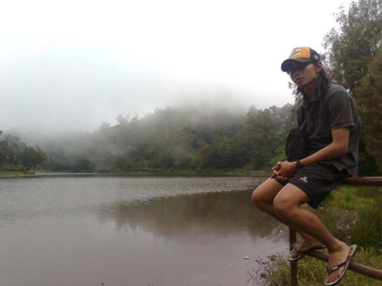 Mendaki Gunung Semeru #2